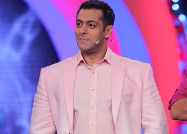 Salman Khan and the return of Prem