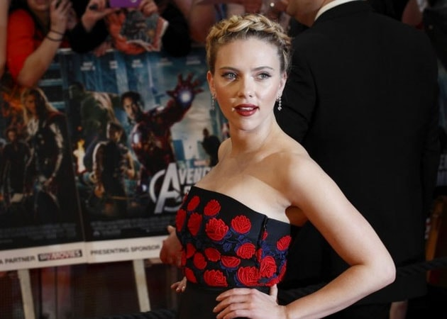 Scarlett Johansson to do a Paul Bettany, voice an operating system