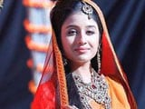 Smilie Suri hopes to break girl-next-door image with <i>Jodhaa Akbar</i>