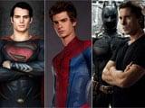 <i>The Empire Strikes Back</i>: British <i>raj</i> over American superheroes