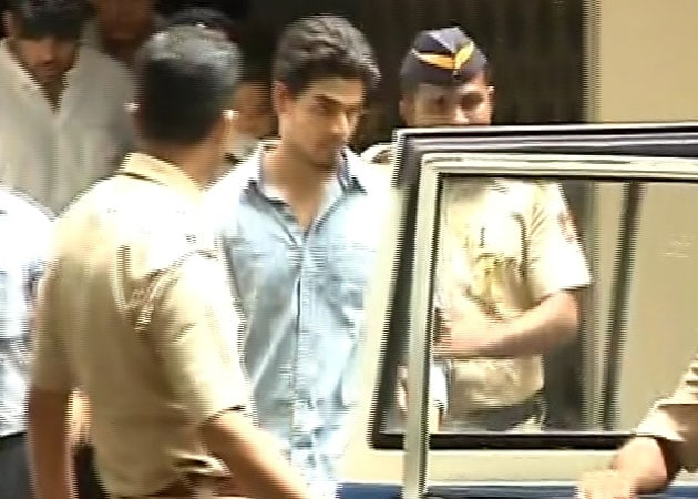 Suraj Pancholi coping well with jail, says sister