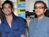 Sushant Singh Rajput to play <i>Detective Byomkesh Bakshi</i>