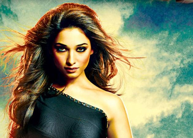 Tamannaah Bhatia in Mahesh Babu's next film