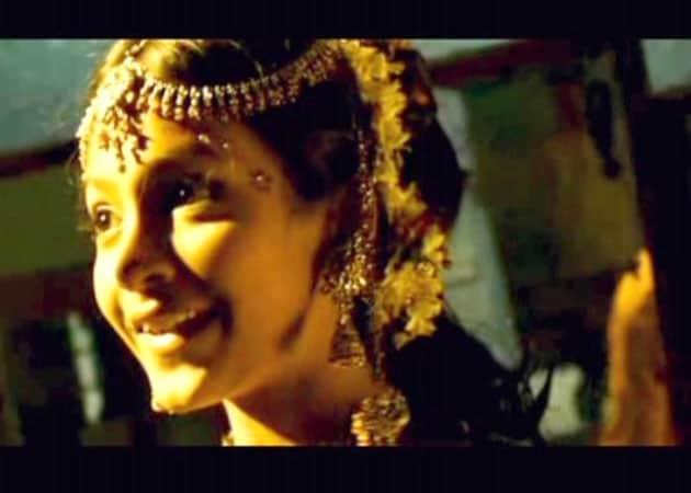 Slumdog Millionnaire girl Tanvi Ganesh Lonkar makes Tamil debut, impresses director