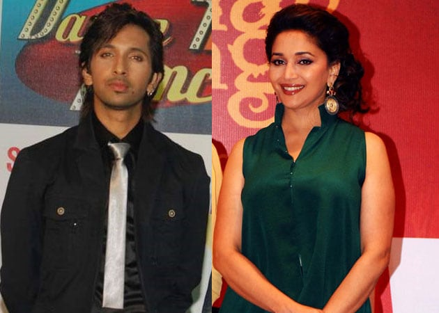 Madhuri Dixit, the last dancing legend: choreographer Terence Lewis
