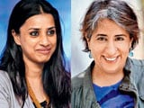 Five women who are currently the talk of Bollywood