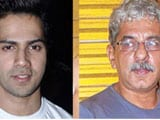 Varun Dhawan's next film with director Sriram Raghavan