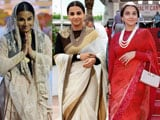 Vidya Balan: Glad I did not succumb to fashion pressure at Cannes