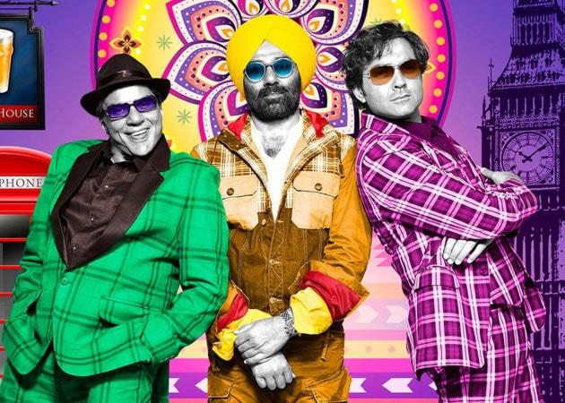 Yamla Pagla Deewana 2 set to release this Friday