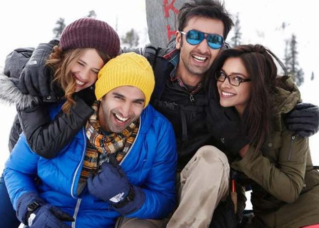 Yeh Jawani Hai Deewani 2013's biggest opener with Rs 19.45 cr