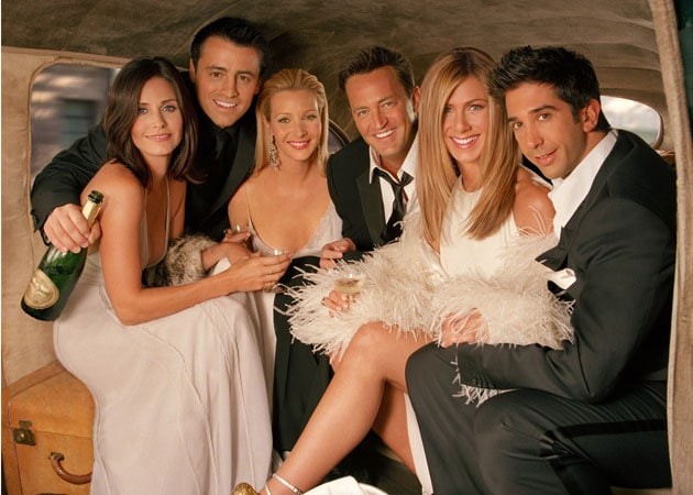 Why a F.R.I.E.N.D.S. reunion won't be the same