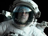 George Clooney's <i>Gravity</i> to open Venice Film Festival