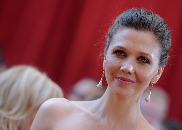 Maggie Gyllenhaal: Hollywood business tough but exciting