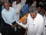 Farewell Pran: Legendary actor cremated in Mumbai