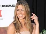 How Jennifer Aniston stays happy