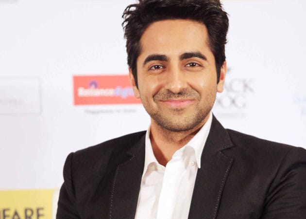Ayushmann Khurrana: Award shows offer the right kind of encouragement