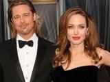 Brad Pitt, Angelina Jolie may marry on a ship