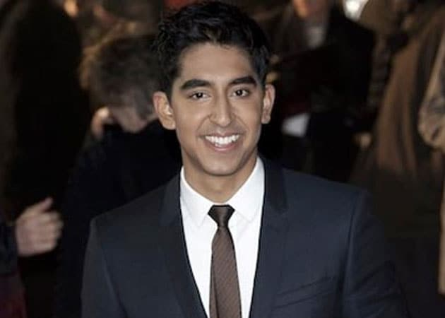 Dev Patel among the most influential global Indians
