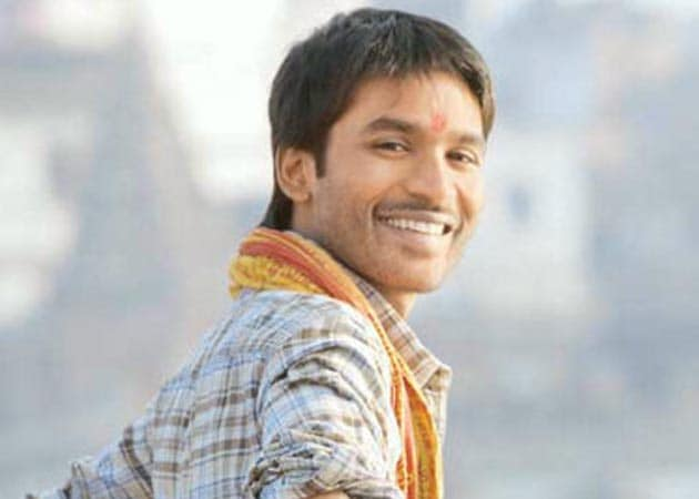 Dhanush celebrates 30th birthday in London