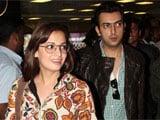 Dia Mirza to marry Sahil Sangha next year