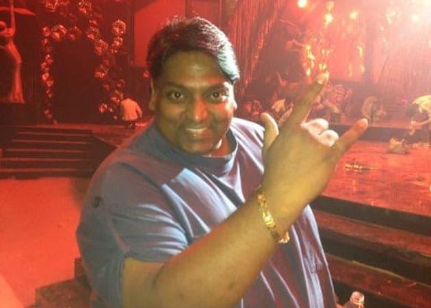 Now choreographer Ganesh Acharya to direct dance film