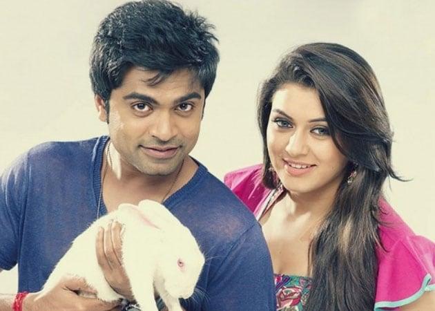 Hansika Motwani confirms relationship with Tamil actor Simbu