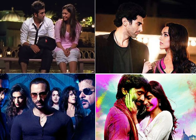 Bollywood hits and misses in first half of 2013