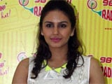 Huma Qureshi: Don't want to be a size zero