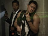 Why Channing Tatum feels intimidated by Jamie Foxx