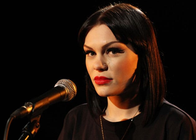 Jessie J keen to pen song for Fifty Shades of Grey film