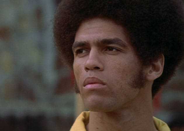 Enter the Dragon star Jim Kelly dead at 67