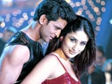 Hrithik Roshan, Kareena Kapoor to team up again