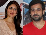 Kareena Kapoor to shoot love scene with Emraan Hashmi