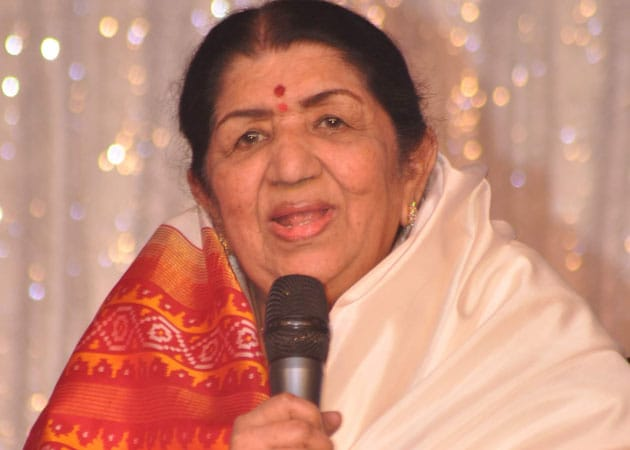 Lata Mangeshkar to be honoured with Yash Chopra Memorial award