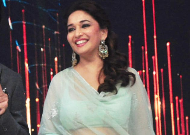 Madhuri Dixit: My contemporary actresses still going strong in Bollywood