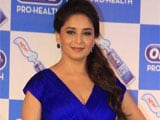 Madhuri Dixit: There is no mantra for success