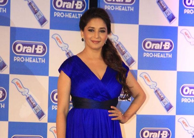 Madhuri Dixit: I'm not a feminist, just independent and strong