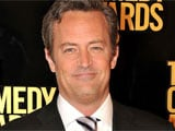 Why <i>Friends</i> star Matthew Perry wants to travel back in time