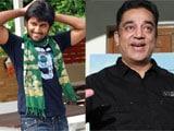 When Telugu actor Nani met Kamal Haasan