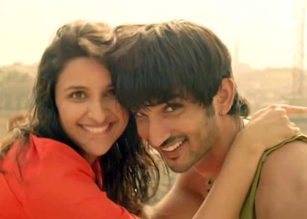 Shuddh Desi Romance to release in India before Toronto premiere