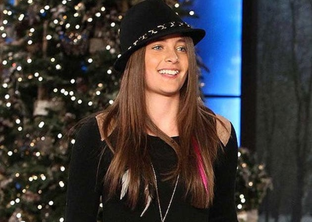 Paris Jackson to enroll at boarding school for troubled teens