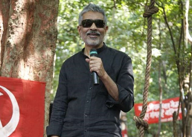 Prakash Jha: My films not issue-based, they are emotional