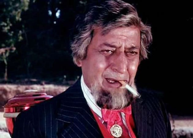 Pran: 10 things you didn't know about Bollywood's greatest bad guy
