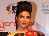 Priyanka Chopra shoots for <i>Gunday</i> cabaret song