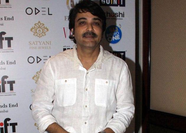 Bengali superstar Prosenjit Chatterjee to turn director