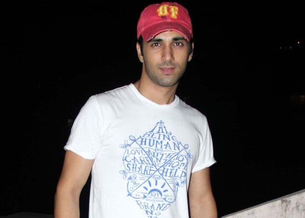 Pulkit Samrat stressed after Fukrey's success