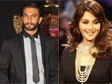 Ranveer Singh, Madhuri Dixit unlikely to perform item number in <i>Ram Leela</i>