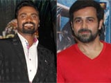 Remo D'Souza wants to direct Emraan Hashmi