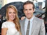 Ryan Reynolds has better taste than me, says wife