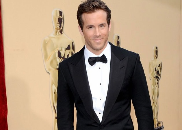 Ryan Reynolds: Parenthood can be healing